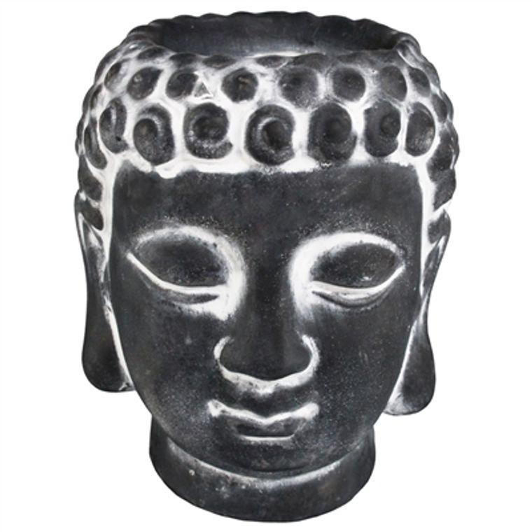 Buddha Candle Incense Holder