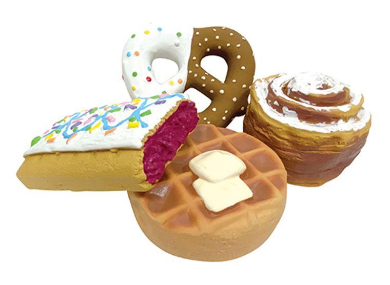 Dessert Chew II Latex Toy