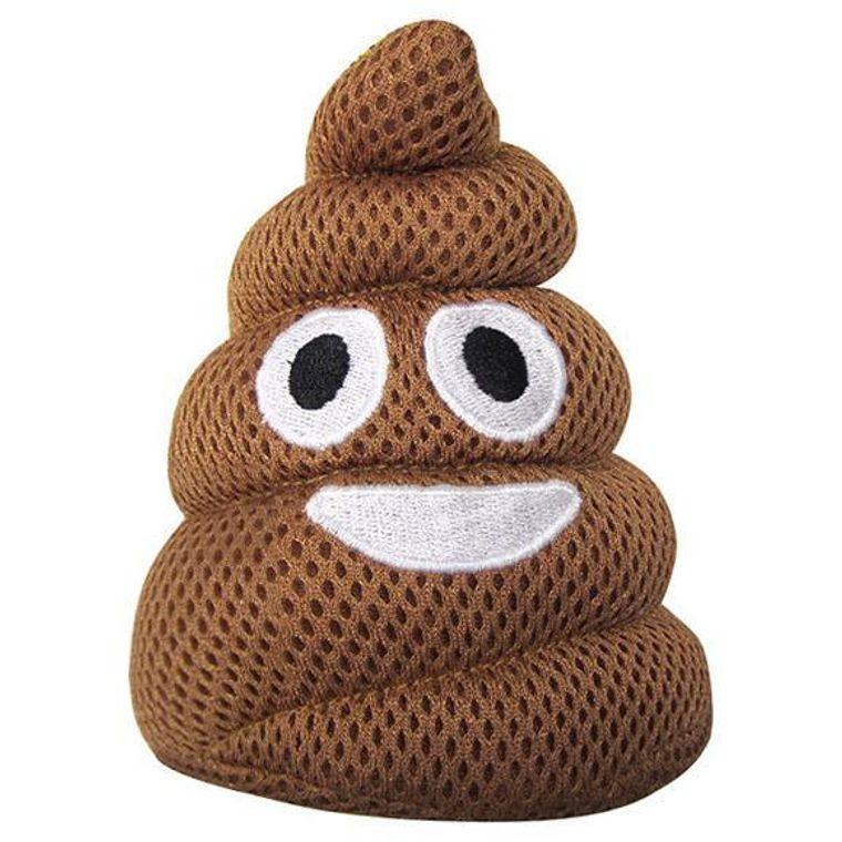 Emoji Spiker Poop