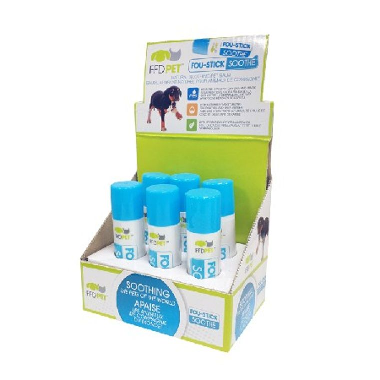 Fou-Stick Soothe PDQ