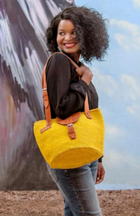 Sunshine Warmth Bag