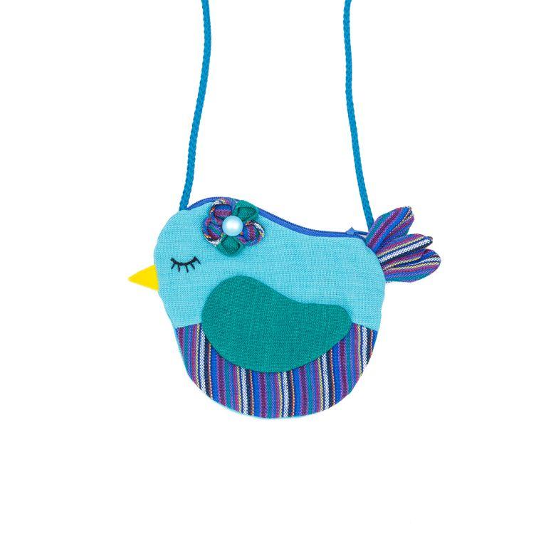 Little Birdie Purse