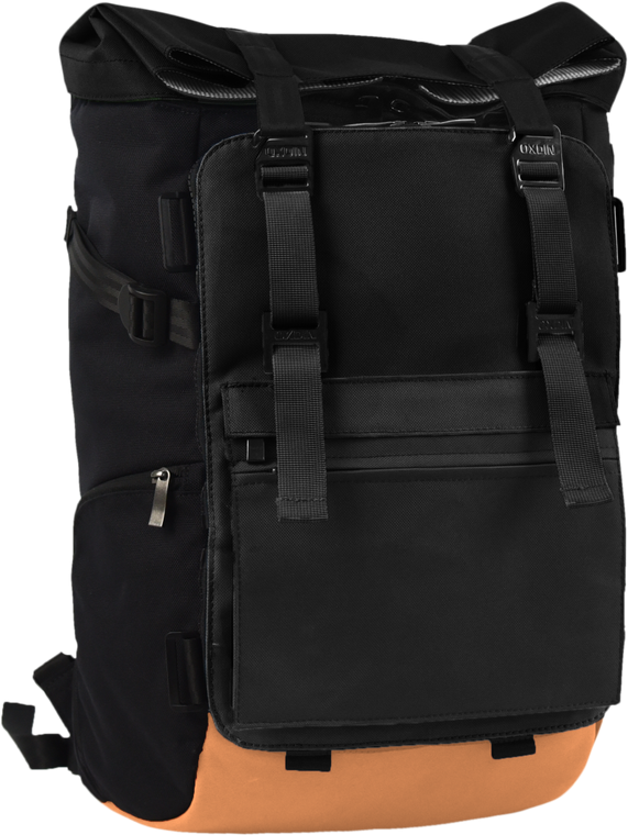 OXDIN VENIX ROLL-TOP BACKPACK