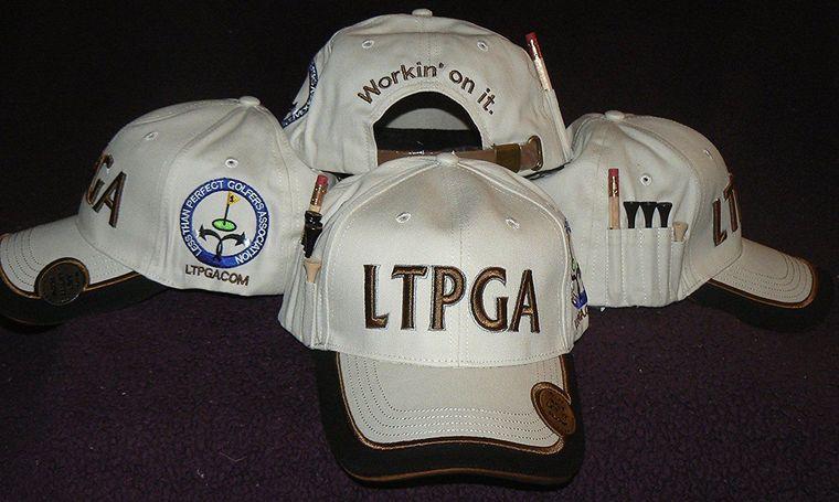 LTPGA Apparel / Hats