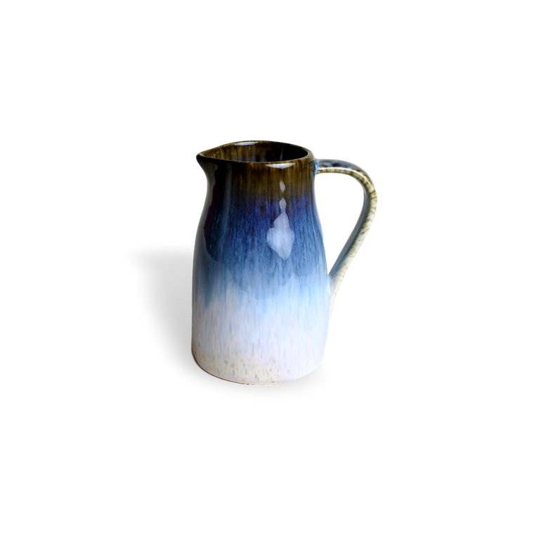 Cypress Grove Small Pitcher/Creamer