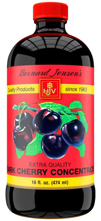 Bernard Jensen Products