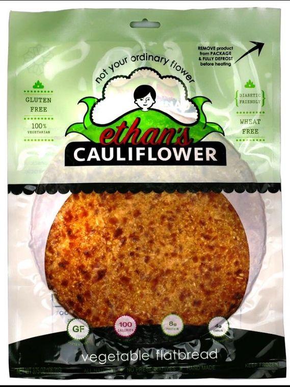 Ethans Cauliflower