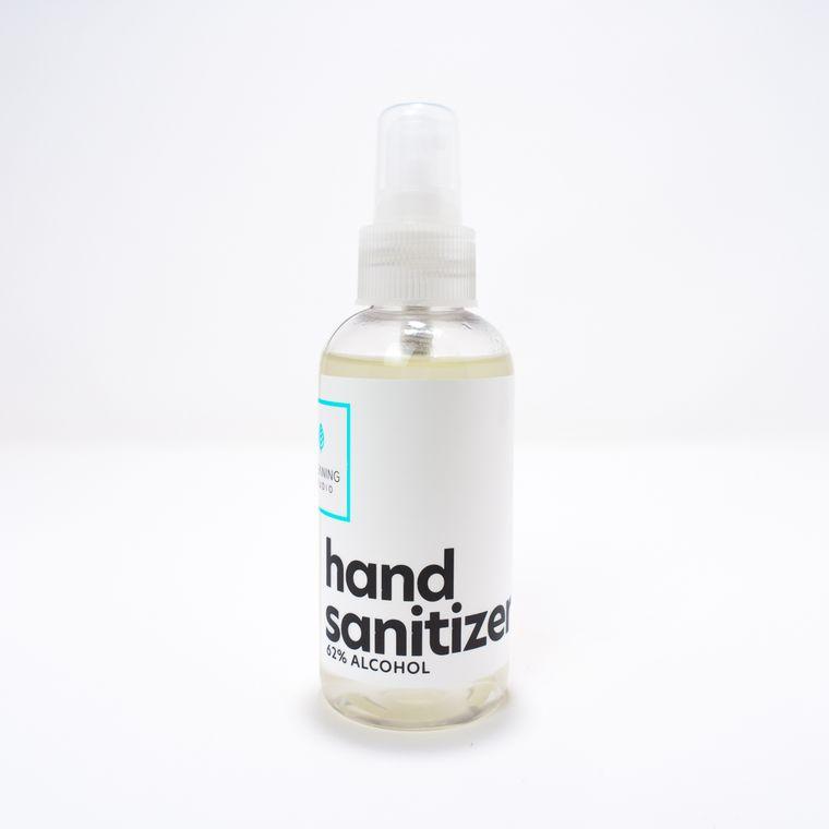 Hand Sanitizer (Lift Blend)