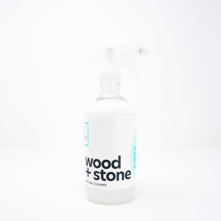 Wood + Stone (Purify Blend)