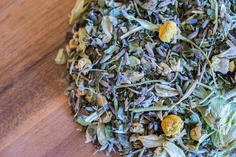 Sleep Herbal Tea - 2 oz