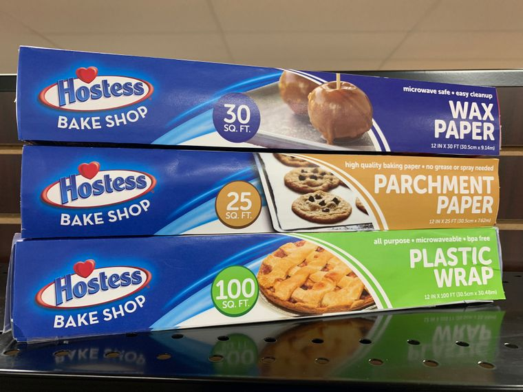 Hostess Bakeware and Baking Accessories