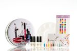 DIY MAKE YOUR OWN NAIL POLISH KIT LIMITED EDITION TIN
