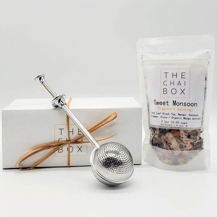 Sweet Monsoon Gift Set