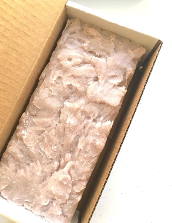 Bulk Soap Loaf - Lavender