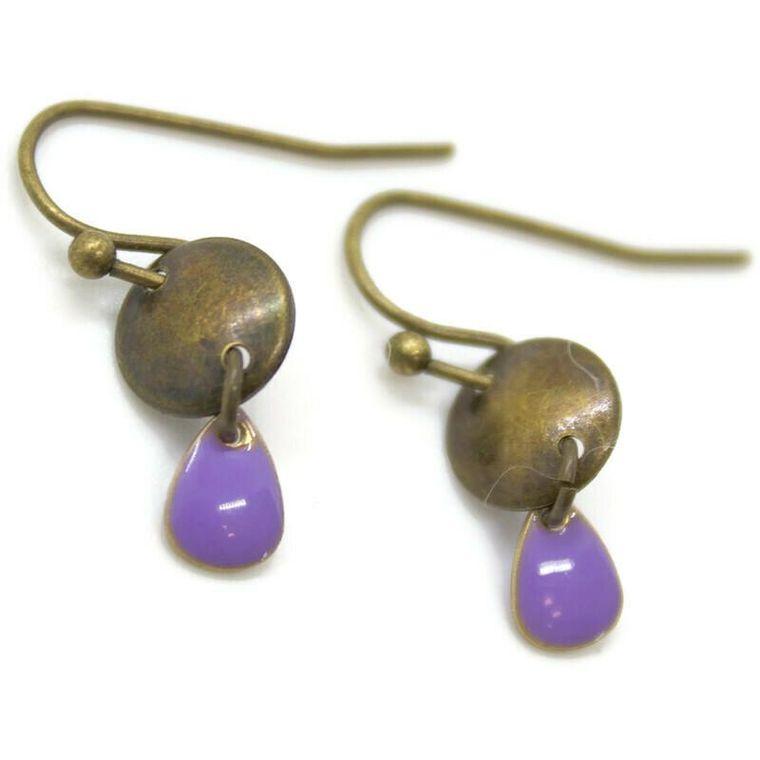Drop of Pop Earrings
