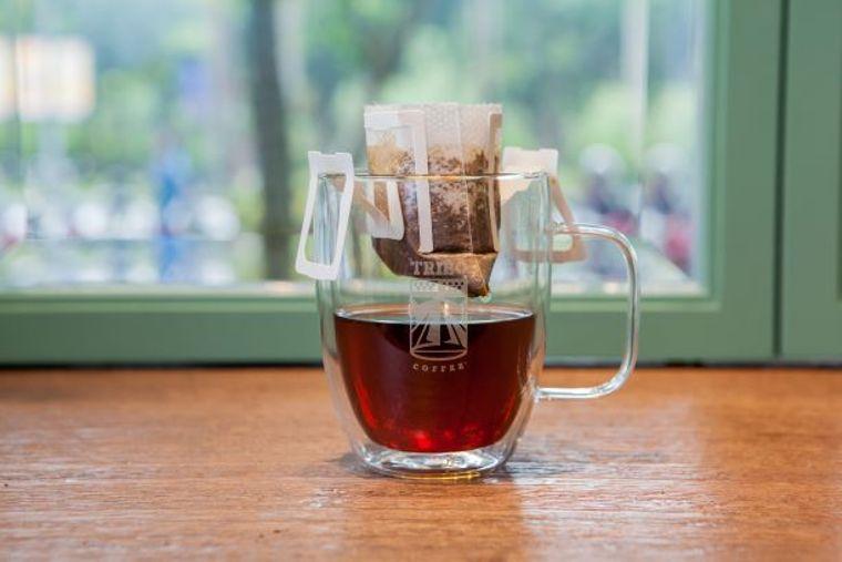 TRIBO Coffee