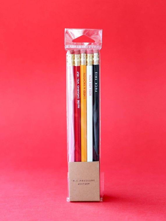 Multi - Pack Pencil