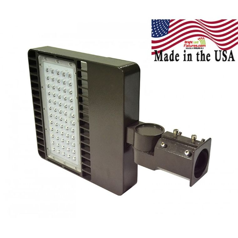 100 Watts AC90~305V LED High Output Shoebox