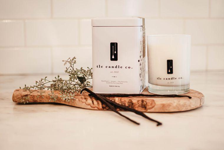 Hibernate - Patchouli Candles