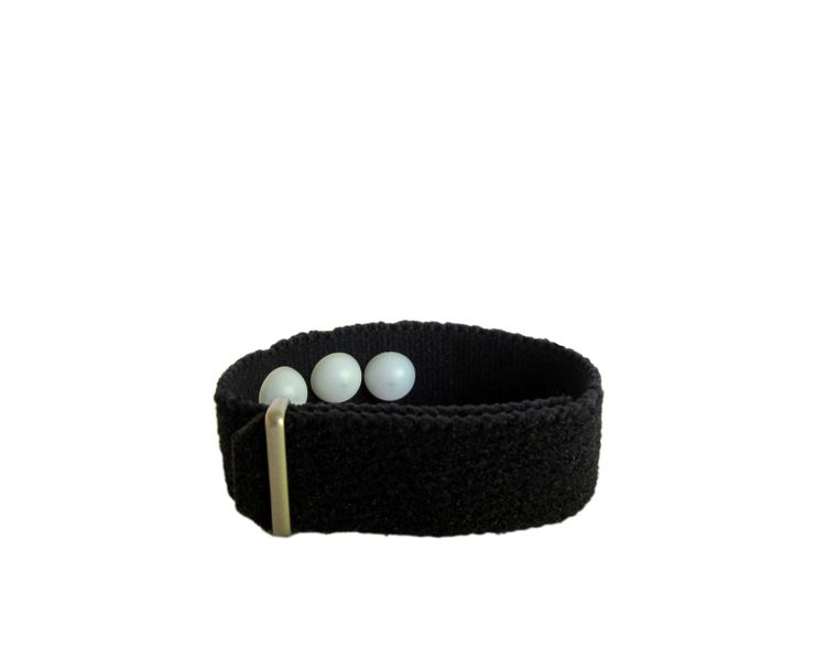 Multiple Symptom Acupressure Bracelet for Anxiety, Insomnia, Stress, Tension Headaches