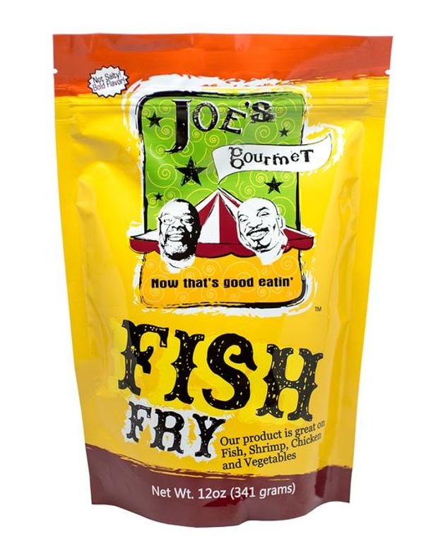 Joe's Gourmet Fish Fry (Original)