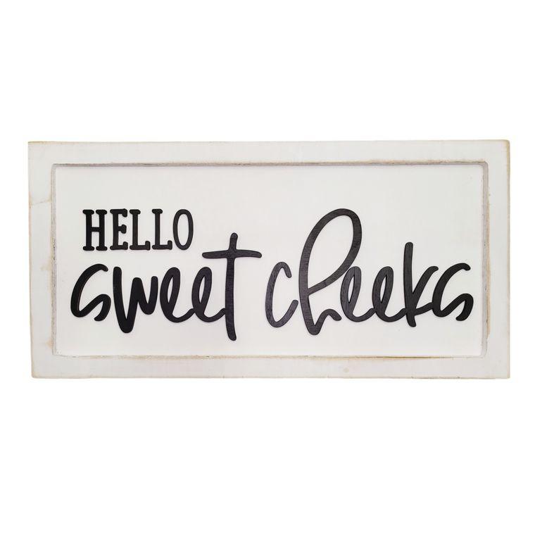 Hello Sweet Ceeks