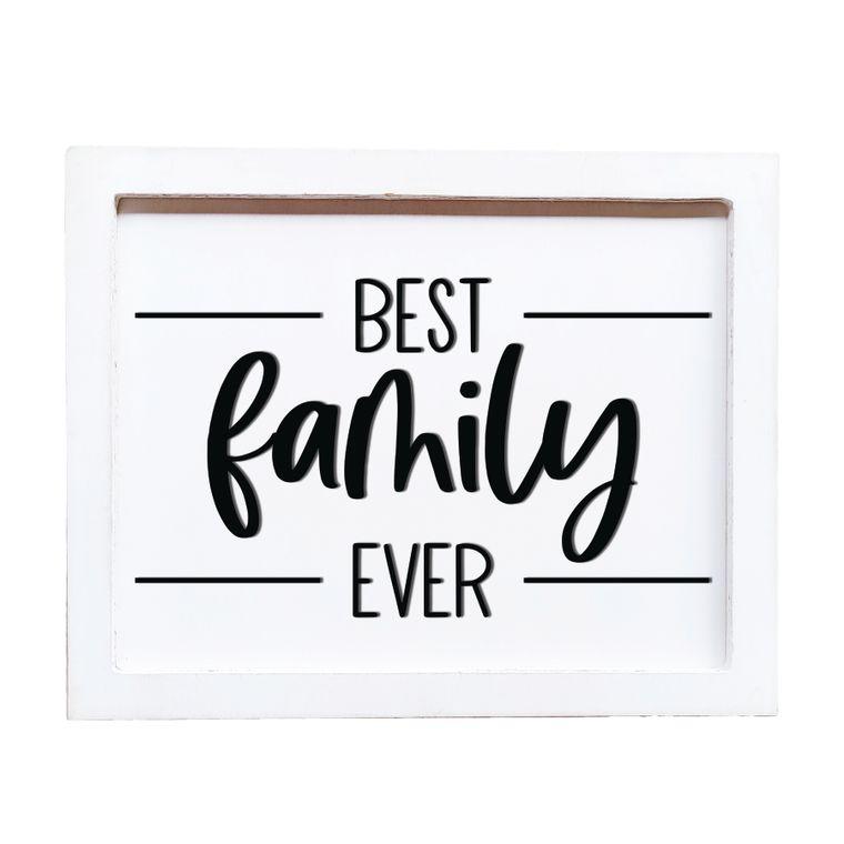 Best Family Ever