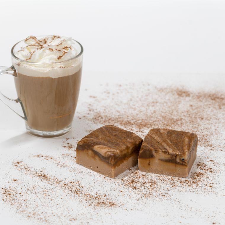 Irish Coffee Fudge (1/2 lb Package)