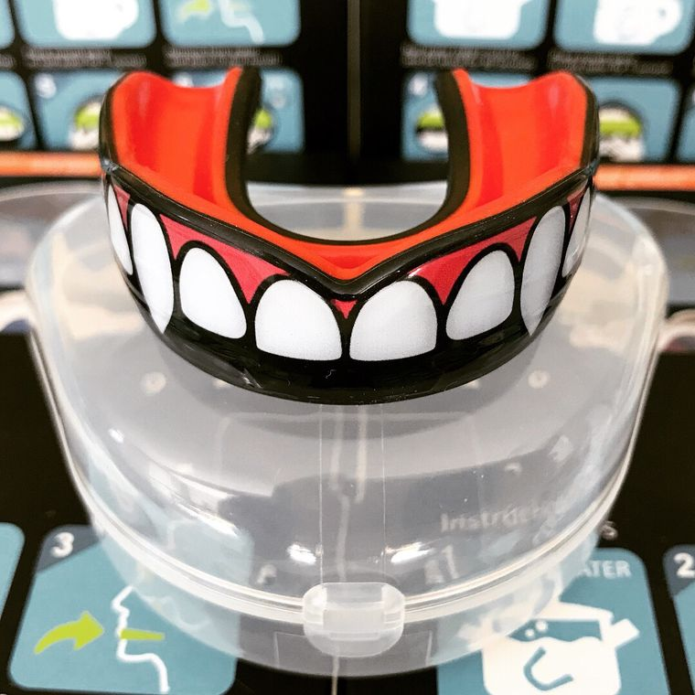 Oral Mart Sports Mouth Guard