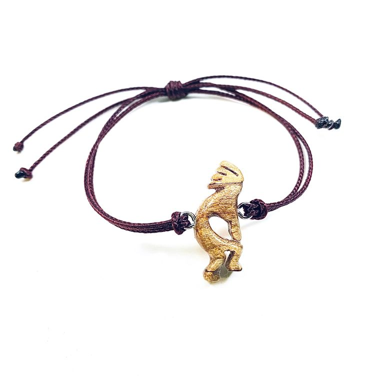 Kokopelli Bracelet