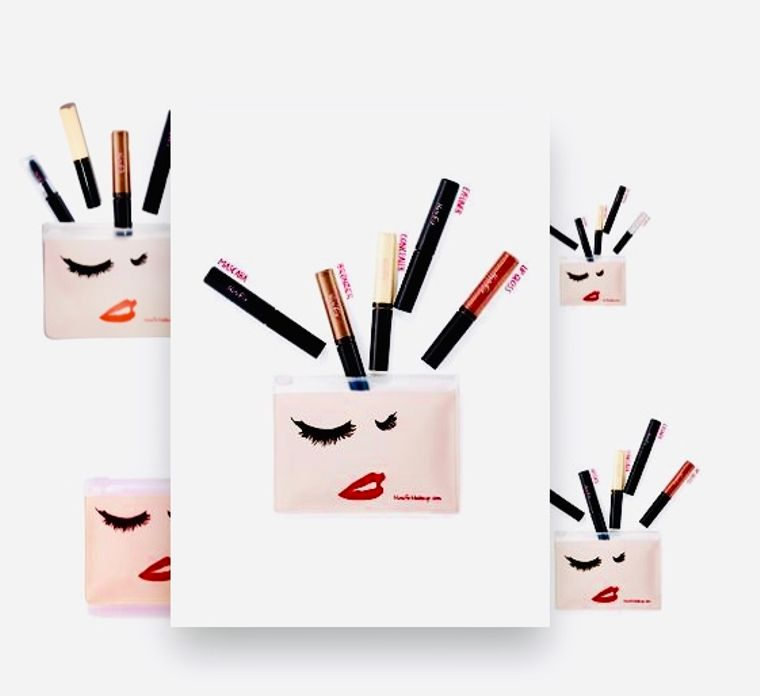 MiniFix Makeup