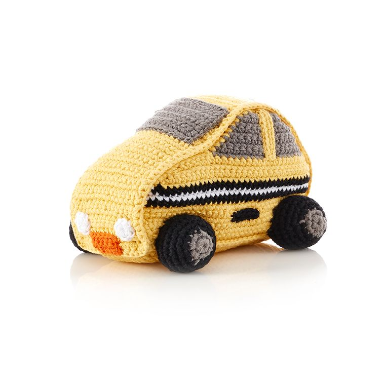 Car Rattle Taxi