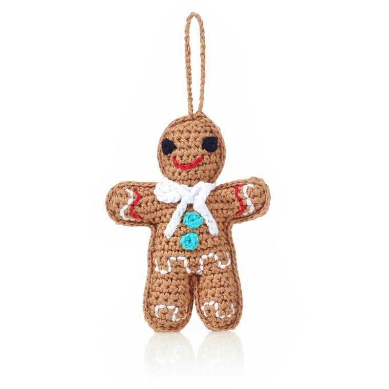 Gingerbread Ornament