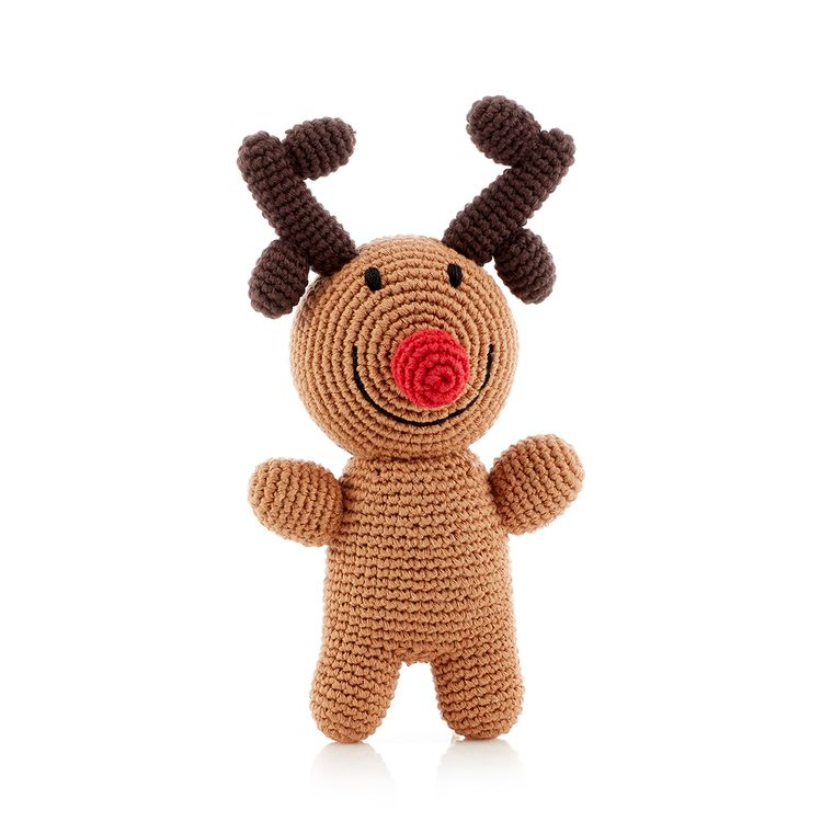 Rudolph Rattle