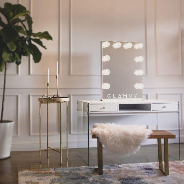 Marilyn Vanity Mirror