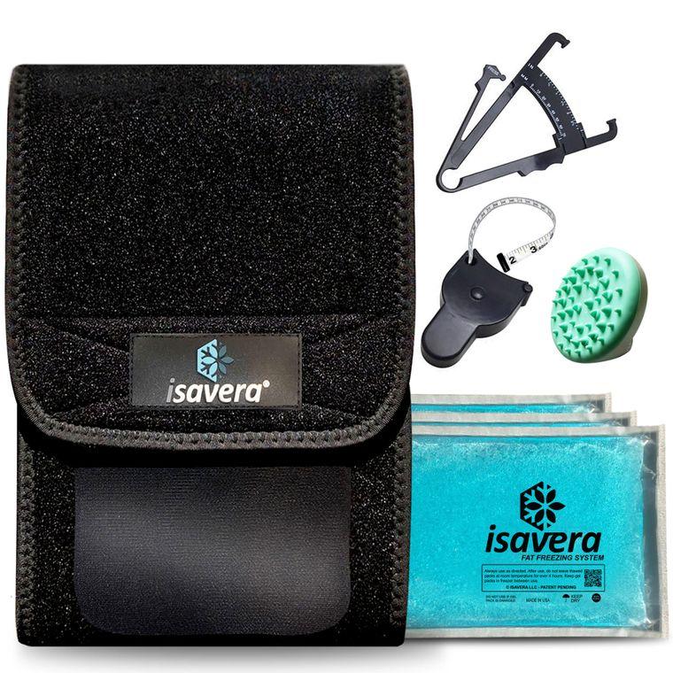 Isavera Fat Freezing System