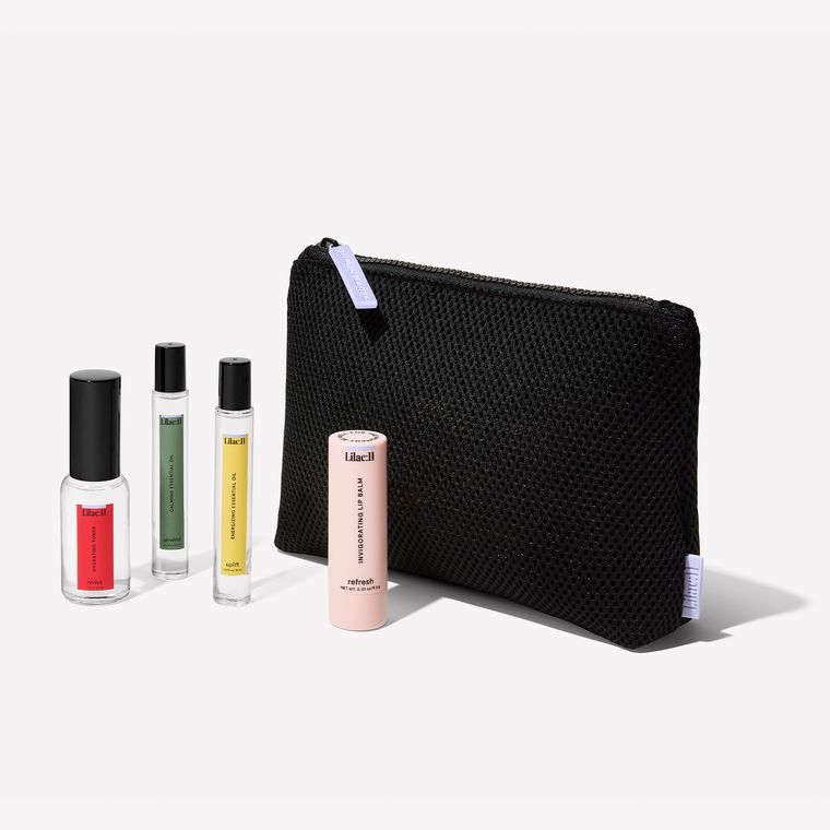 Be Well for the Moment Kit