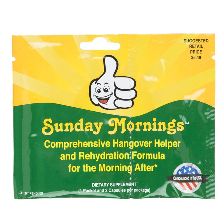 Sunday Morning Hero Kit