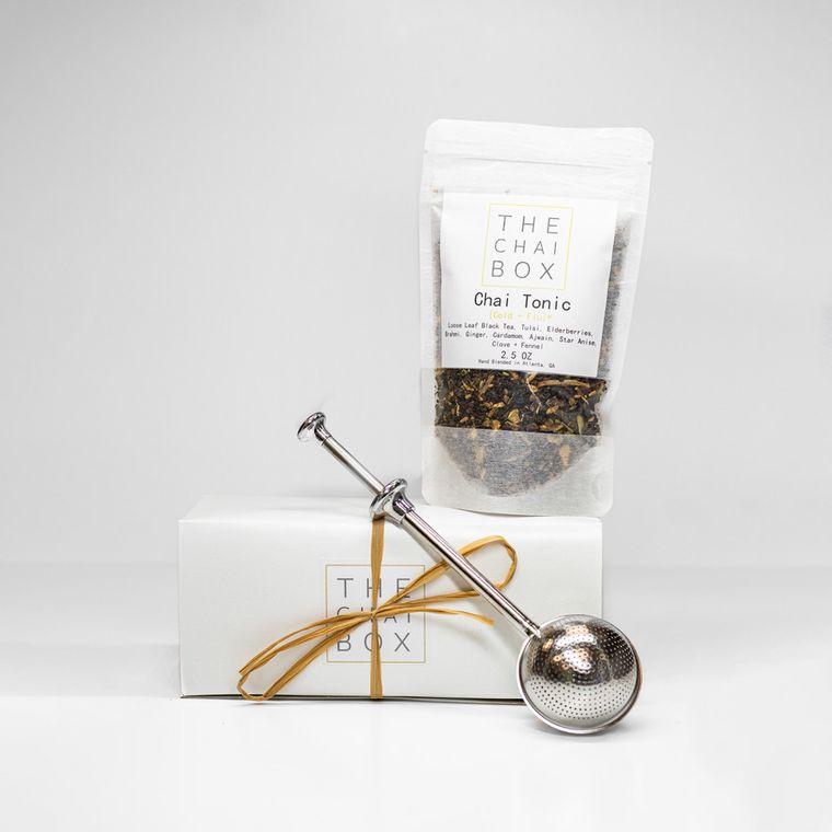Chai Tonic Gift Set