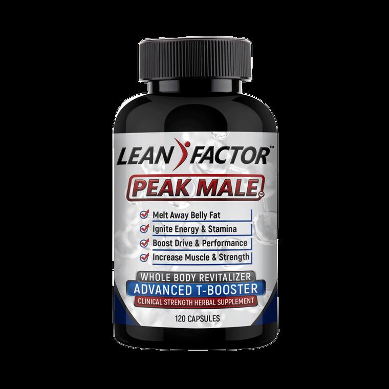 Peak Male