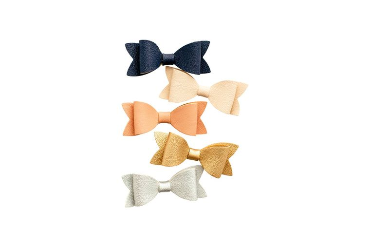 Baby Bow with Clip