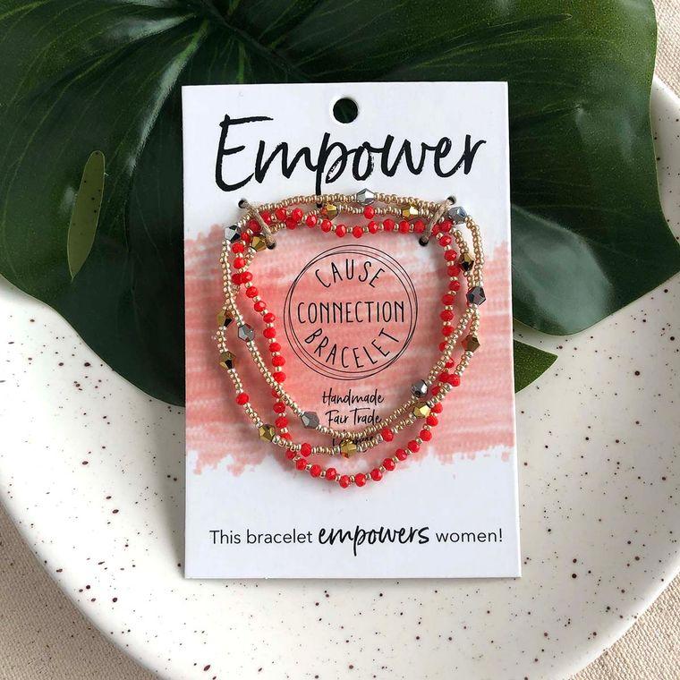 Cause Bracelet - Empower