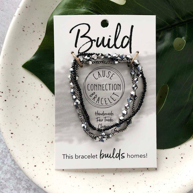 Cause Bracelet - Build