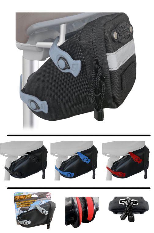 Pelikan™ Underseat Saddle Bag