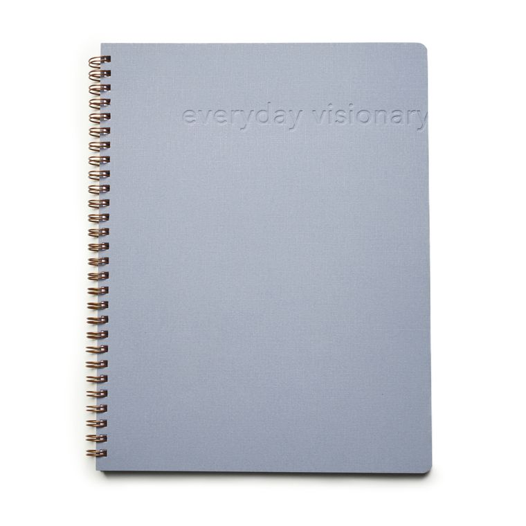 Everyday Visionary Planner