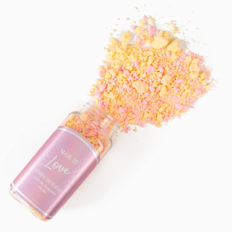 Made To Love Bubbly Bath Soak