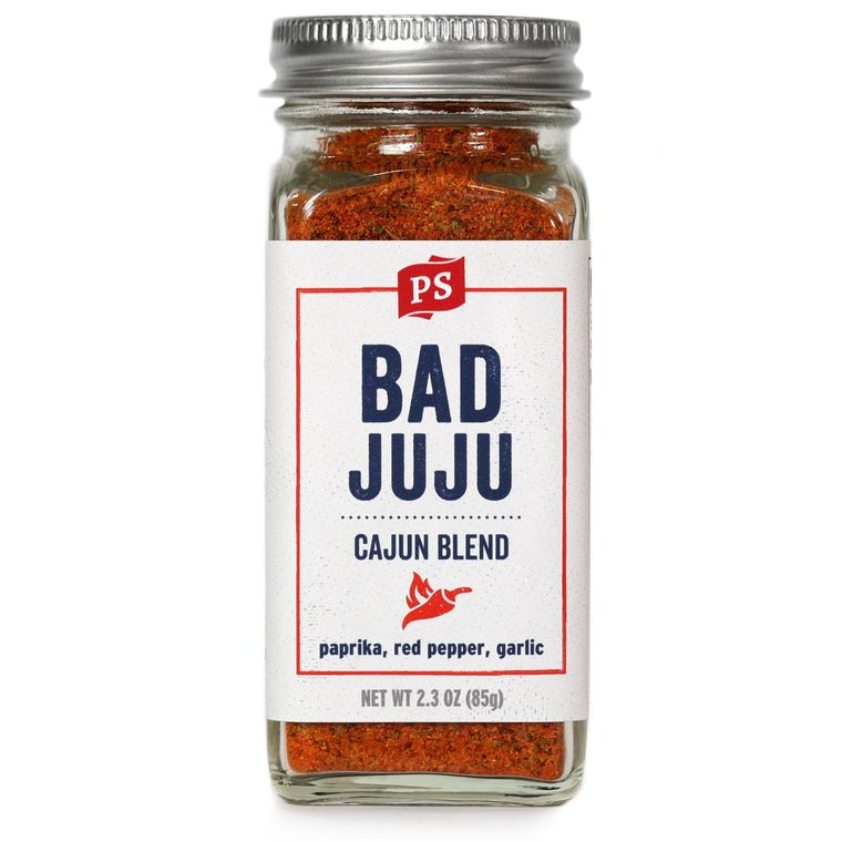 Bad Juju - Cajun Blend