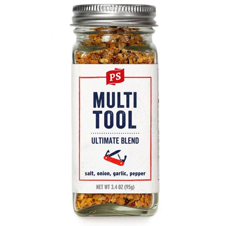 Multi-Tool - Ultimate Blend