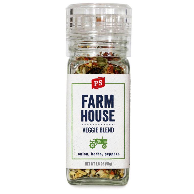 Farm House - Veggie Blend