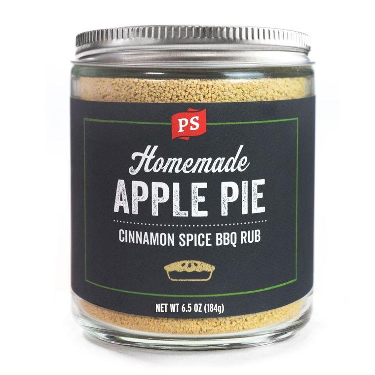 Apple Pie - Cinnamon Spice Rub